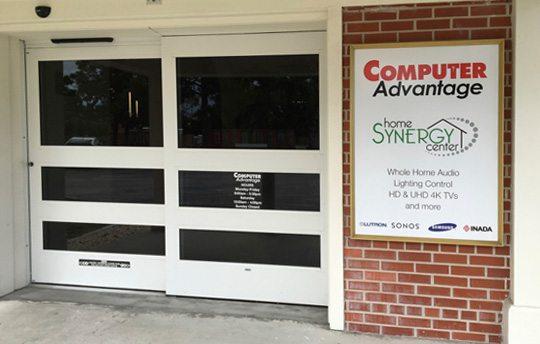Computer Advantage Sarasota FL